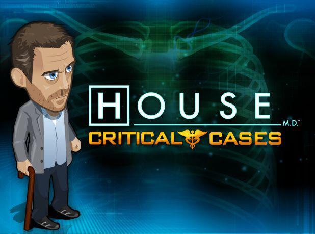 House M.D. Critical Cases
